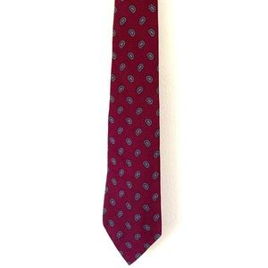 Awesome Paisley Tie